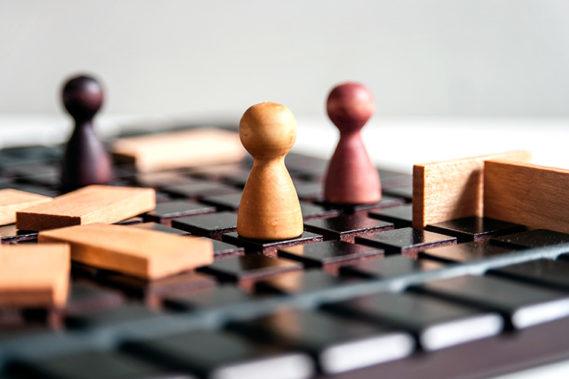 Jeux de stratégie et de tactique