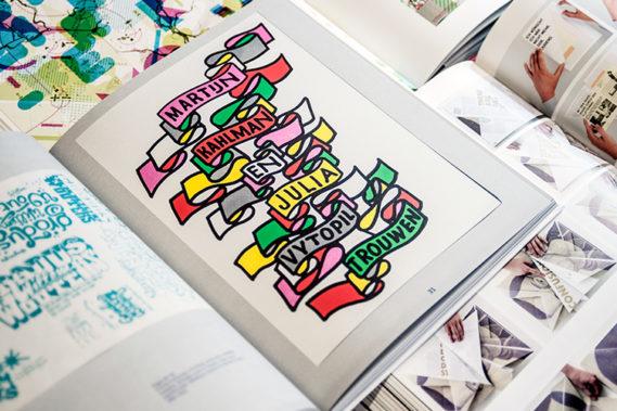 Design & Typographie